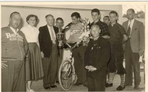 Uit De Oude Doos Jo De Roo Brabant Cycling