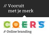 Coers Online